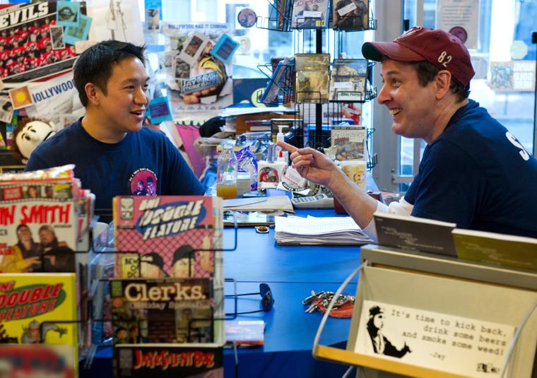 Comic Book Men Season 1 Photos 35 - Comic Book Men Season 1 Photos