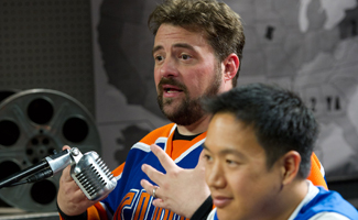 <em>San Francisco Chronicle</em> Praises Kevin Smith&#8217;s New Book; Ming Chen Chats Comics With <em>MTV</em>