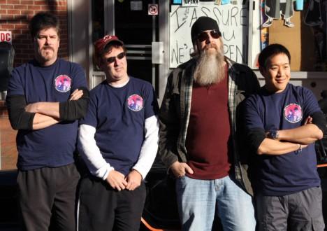 Comic Book Men Season 1 Photos 32 - Comic Book Men Season 1 Photos