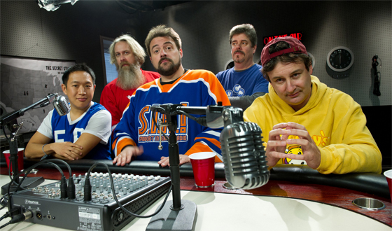 Ten Ways to Get Ready for the <em>Comic Book Men</em> Season Finale This Sunday