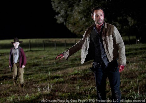 The Walking Dead Season 2 Episode Photos 130 - The Walking Dead Season 2 Episode Photos