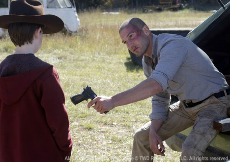 The Walking Dead Season 2 Episode Photos 120 - The Walking Dead Season 2 Episode Photos
