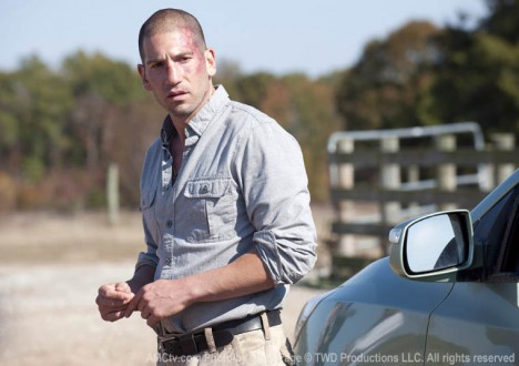 The Walking Dead Season 2 Episode Photos 117 - The Walking Dead Season 2 Episode Photos