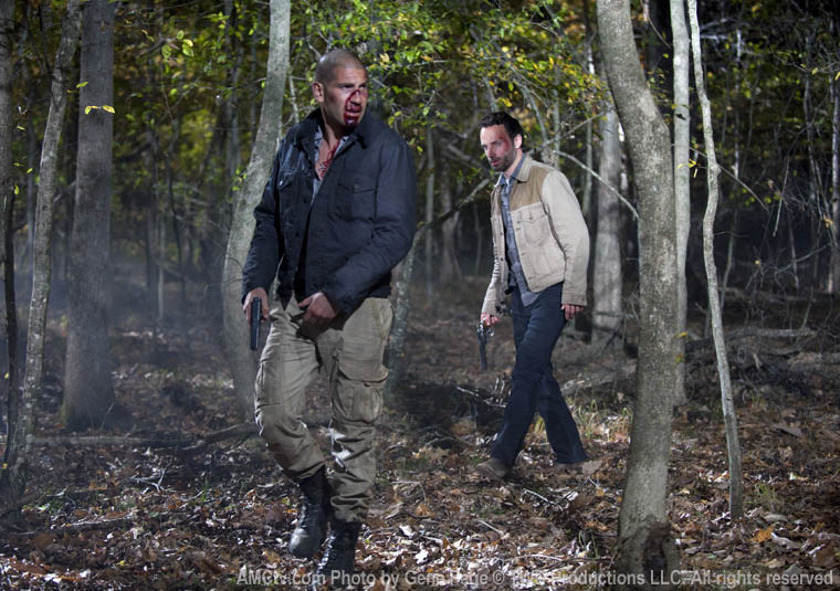 The Walking Dead Season 2 Episode Photos 121 - The Walking Dead Season 2 Episode Photos