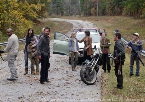 The Walking Dead Season 2 Episode Photos 145 - The Walking Dead Season 2 Episode Photos