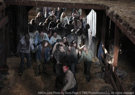 The Walking Dead Season 2 Episode Photos 135 - The Walking Dead Season 2 Episode Photos