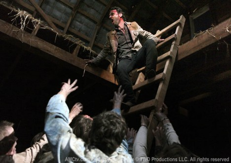 The Walking Dead Season 2 Episode Photos 136 - The Walking Dead Season 2 Episode Photos