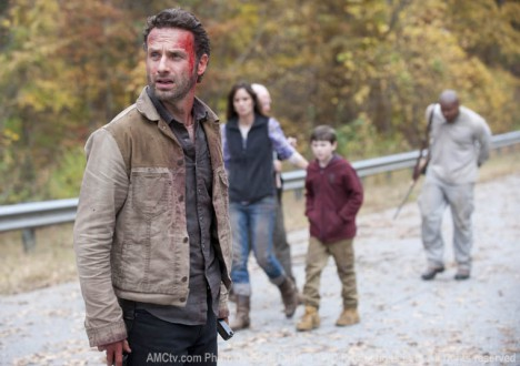 The Walking Dead Season 2 Episode Photos 132 - The Walking Dead Season 2 Episode Photos