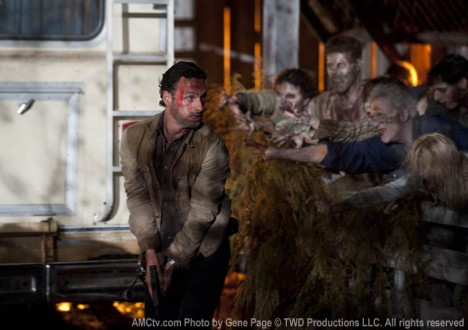 The Walking Dead Season 2 Episode Photos 139 - The Walking Dead Season 2 Episode Photos