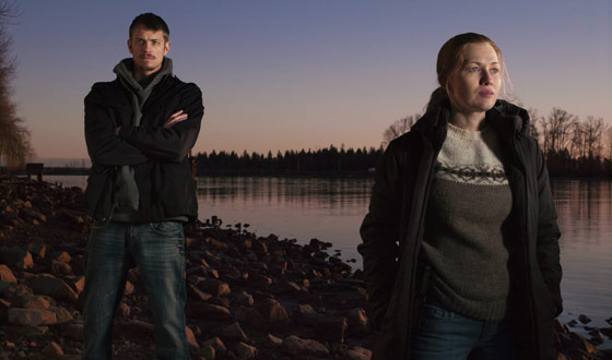 Video &#8211; Get Completely up to Speed on <em>The Killing</em> in Five Minutes or Less
