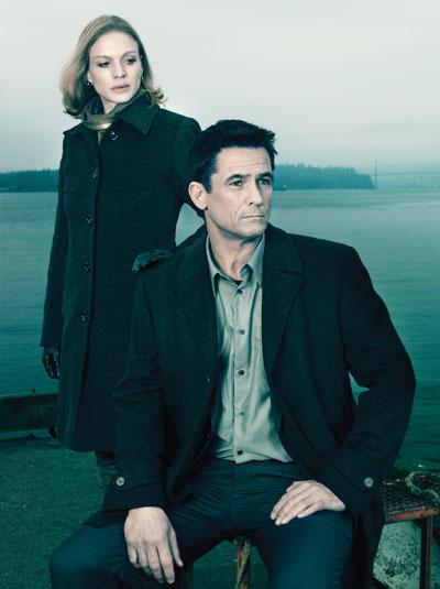 The Killing Season 2 Cast Gallery 10 - The Killing Season 2 Cast Gallery