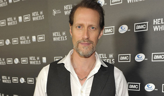 How Well Do You Know Christopher Heyerdahl? Play the Ultimate Fan Game to Find Out