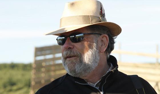 Q&A – John Blackie (Production Designer)