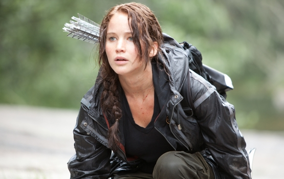 "What Your Daughter (and You) Can Learn from ""The Hunger Games"""