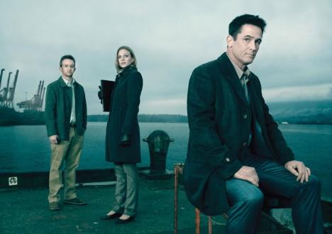The Killing Season 2 Cast Gallery 4 - The Killing Season 2 Cast Gallery