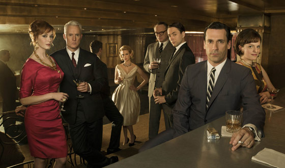 You Could Win a Trip to the <em>Mad Men</em> Season 6 Premiere