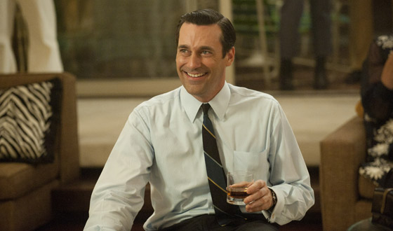 <em>Mad Men</em> Season 5 Premiere, &#8220;A Little Kiss&#8221; &#8211; Online Extras