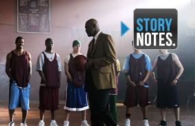Story Notes for <em>Coach Carter</em>