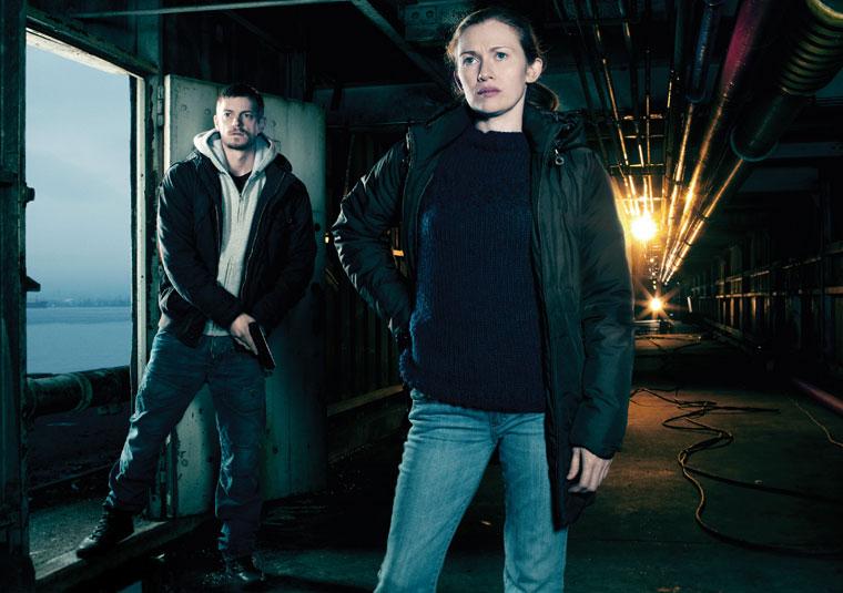 The Killing Season 2 Cast Gallery 11 - The Killing Season 2 Cast Gallery