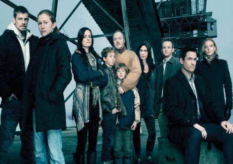 The Killing Season 2 Cast Gallery 1 - The Killing Season 2 Cast Gallery