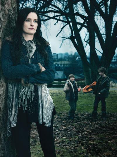 The Killing Season 2 Cast Gallery 19 - The Killing Season 2 Cast Gallery
