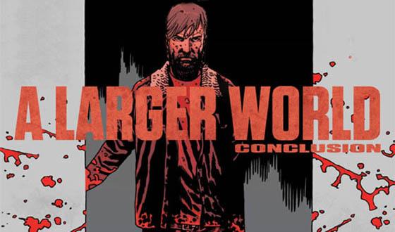 Sneak Peek &#8211; <em>The Walking Dead</em> Issue 96