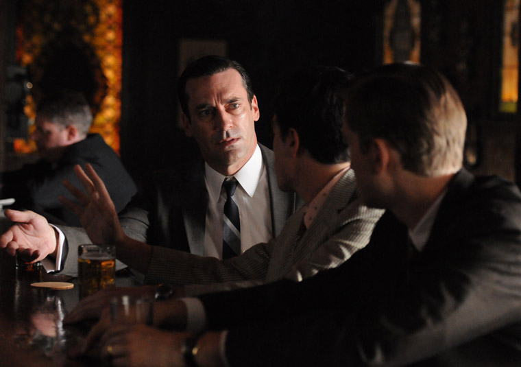 Mad Men Season 5 Episode Photos 21 - Mad Men Season 5 Episode Photos