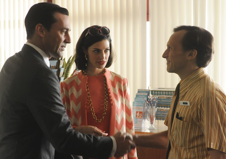 Mad Men Season 5 Episode Photos 45 - Mad Men Season 5 Episode Photos