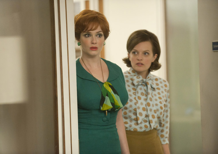 Mad Men Season 5 Episode Photos 39 - Mad Men Season 5 Episode Photos