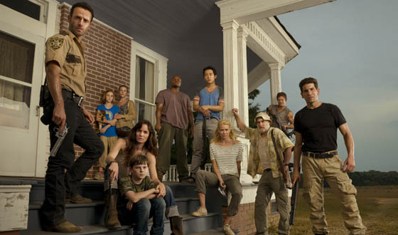 Take the Challenge! <em>The Walking Dead</em> Season 2 Ultimate Fan Trivia Game