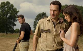 <em>The Walking Dead</em> Reaches <em>Inside Pulse</em>&#8216;s Best TV Finals; Robert Kirkman&#8217;s Zombie Escape Plan