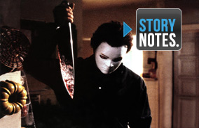 Story Notes for <em>Halloween: H20</em>
