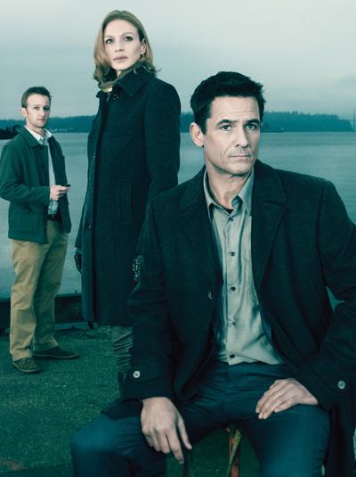 The Killing Season 2 Cast Gallery 25 - The Killing Season 2 Cast Gallery