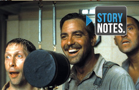 Story Notes for <em>O Brother, Where Art Thou?</em>