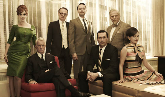 <em>Mad Men</em> Job Interview Quiz Available for Android, Kindle Fire and PlayBook