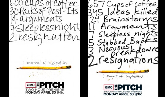 The Pitch Behind The Pitch 6 - One Moment of Inspiration
