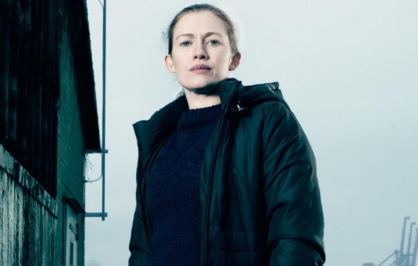 Q&A – Mireille Enos (Sarah Linden)
