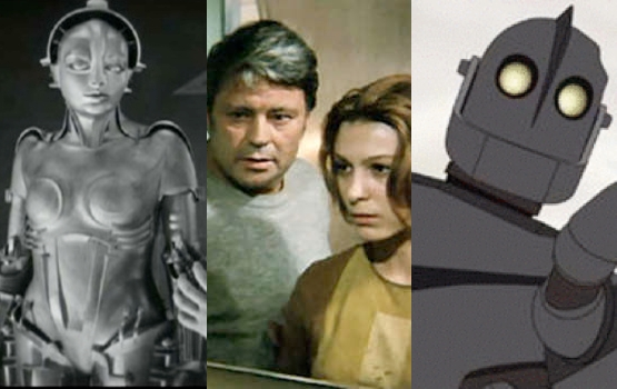 9 Scifi Films You Should See That You (Probably) Haven't