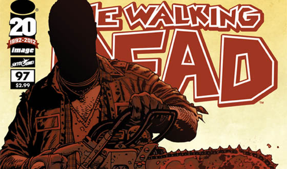Sneak Peek &#8211; <em>The Walking Dead</em> Issue 97