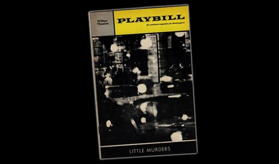 1960s Handbook &#8211; <em>Little Murders</em>