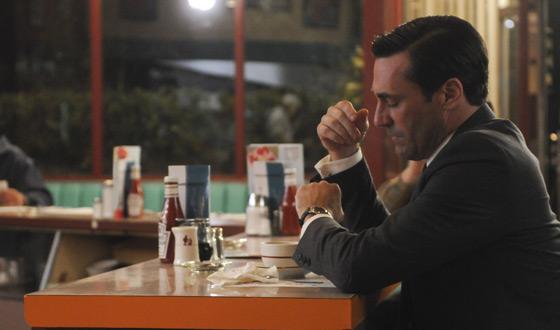 <em>GQ</em> Calls Matthew Weiner an Auteur; Jon Hamm Cast in Production with Daniel Radcliffe