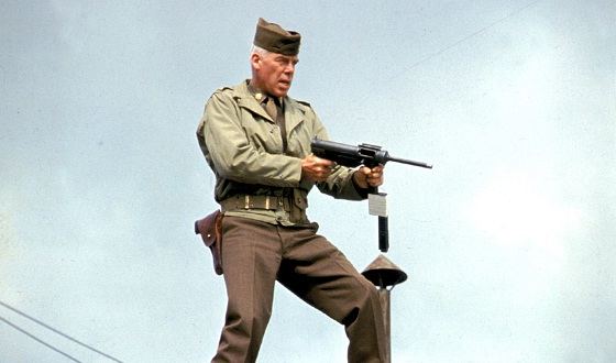 What Are Your Favorite War Movies and How Well Do You Know Them?