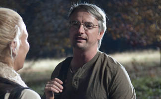 Glen Mazzara Chats With <em>New York</em> Magazine; Robert Kirkman Talks <em>Dead</em> in Documentary