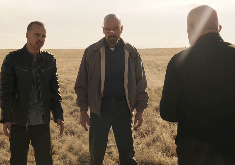 Breaking Bad Season 5 Episode Photos 3 - Breaking Bad Season 5 Episode Photos
