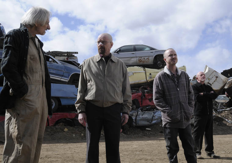 Breaking Bad Season 5 Episode Photos 6 - Breaking Bad Season 5 Episode Photos