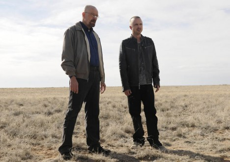 Breaking Bad Season 5 Episode Photos 1 - Breaking Bad Season 5 Episode Photos