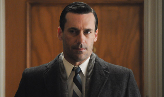 <em>Mad Men</em> Season 5 Finale, &#8220;The Phantom&#8221; &#8211; Online Extras