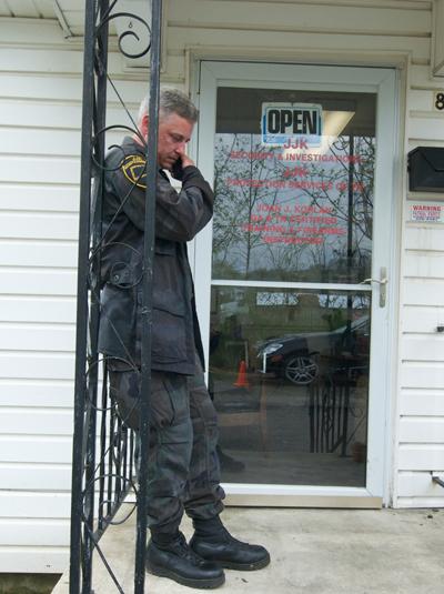 Small Town Security Season 1 Episode Photos 5 - Small Town Security Season 1 Episode Photos