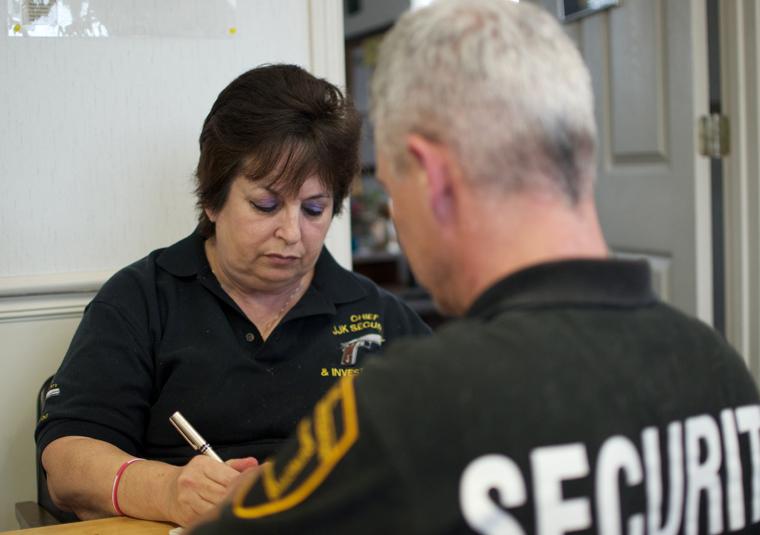 Small Town Security Season 1 Episode Photos 6 - Small Town Security Season 1 Episode Photos