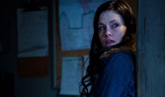 Jamie Anne Allman, Eric Ladin Talk About <em>The Killing</em> Finale; Emmy Buzz for Enos, Kinnaman